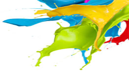 Paint Splash